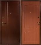 Дверь Классика Альфа
