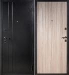 Дверь Классика 701 серый мдф