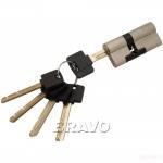Цилиндр Ключ-ключ L-series 70*30*40