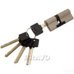 Цилиндр Ключ-ключ L-series 80*35*45